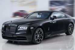 The Russian luxury car segment has grown by 17% in April