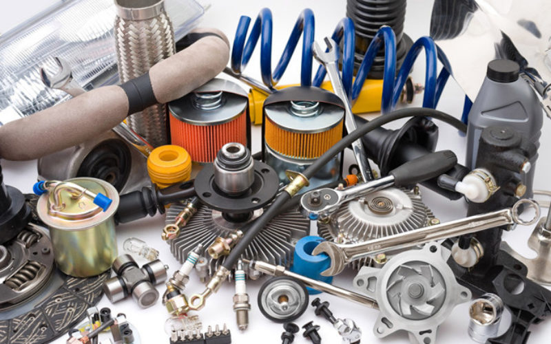 Russian spare parts market has amounted to $21.2 billion in 2018