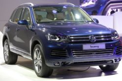 Volkswagen sales up by 18% in May