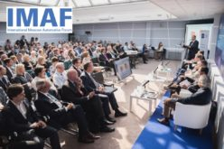 Invitation to the 8th International Moscow Automotive Forum – IMAF 2017