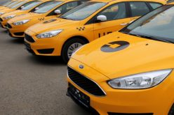Ford Sollers will supply the Russian partner of Uber with 1500 Ford Focus automobiles