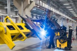 Industrial production in Russia has risen 2%in the first half of 2017