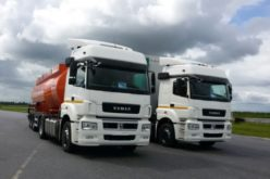 KAMAZ will develop special equipment for the oil and gas industry