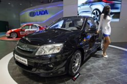 LADA sales have increased by 17% in 2017 in Russia