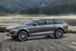Russian sales of Volvo cars up by 35% in the first half of 2017