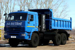 Russian truck market has declined by 6% within the first half of 2019