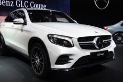 Mercedes-Benz GLC has become the leader of the Moscow premium car market