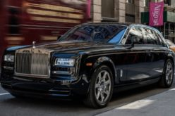 The number of luxury automobiles in Russia has exceeded 10,000 units