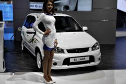 AVTOVAZ has started to manufacture its first electric car El Lada
