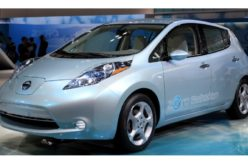 Only 50 electric cars have been sold in Russia during the January-August period