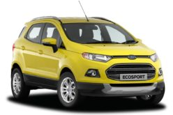 Russian suppliers of Ford Sollers have started component exports