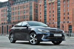 KIA sales up by 40% in September 2017 in Russia