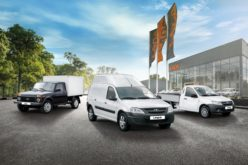 Russian LCV market has increased by 7% in August 2019