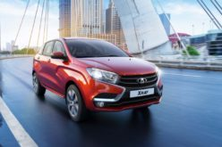 Russian new cars market has increased by 11% in July 2018
