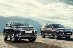 Mitsubishi sales up by 65% in September 2017 in Russia