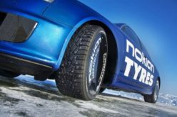 Nokian Tyres will invest €55 million in its Vsevolozhsk plant in 2017
