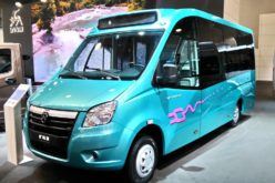 Russian LCV market has decreased by 6% in January 2021