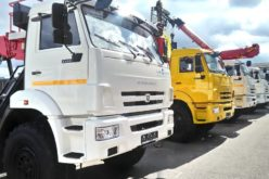 KAMAZ has lowered its sales forecast in Russia