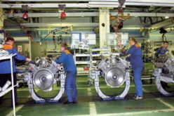 GAZ Group is ready for the shift to Euro-4