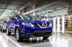St. Petersburg automotive industry has grown by 12% in January 2018