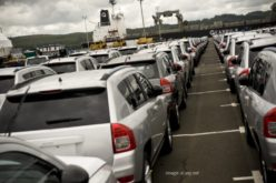 Car imports to Russia fell by 7% during January-September period