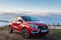 Russian car market has grown by 17% in October 2017