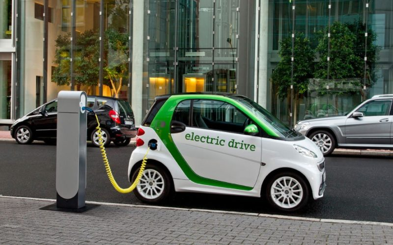 The cancellation of transport tax for electric cars has been turned down