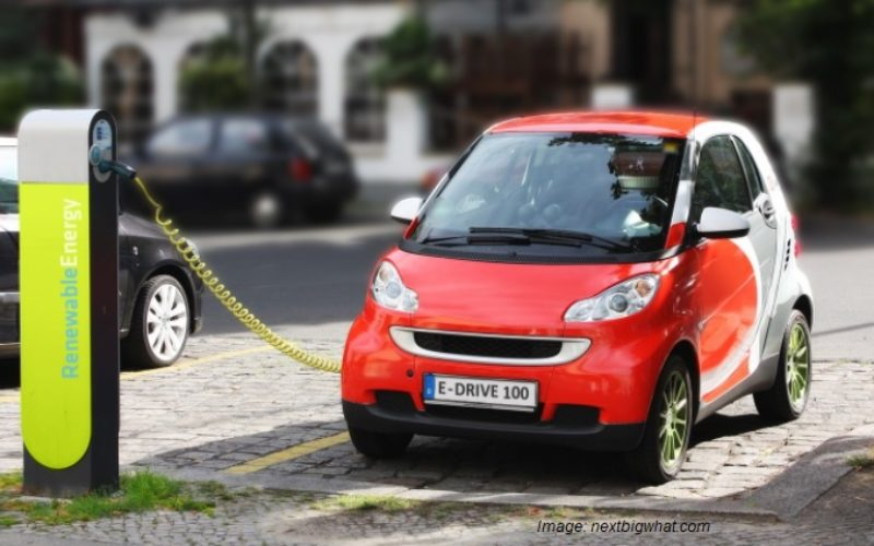 Sollers and RusHydro will launch electric car sharing in Vladivostok