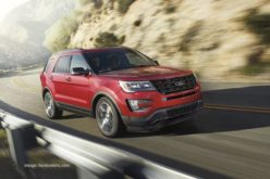 Ford sales have grown by 29% in November 2017 in Russia