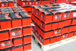 A car battery factory will be established in Tatarstan