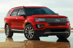 Ford Sollers will create 600 new jobs in its Elabuga plant