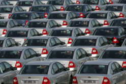 Russian Government is anticipating 10% growth in the car market in 2012