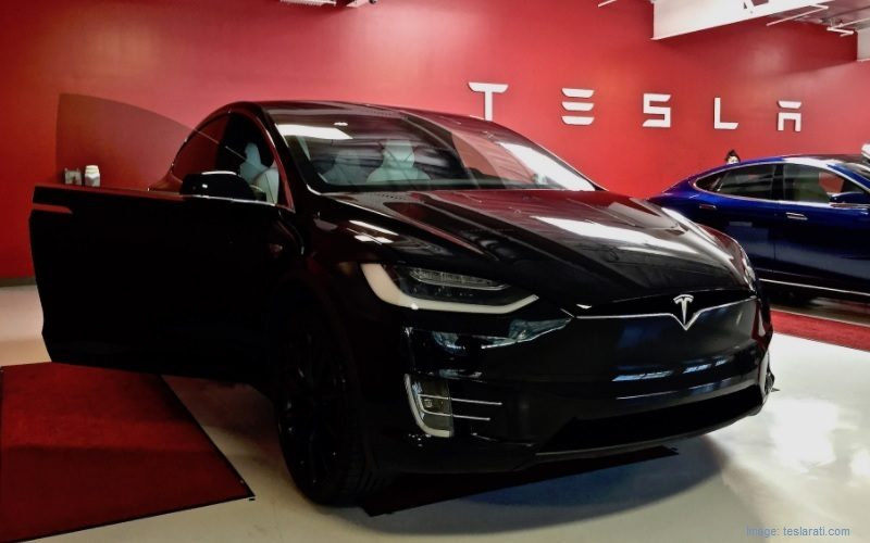 New electric cars sales have increased by 29% in 2017 in Russia