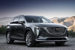 Mazda Sollers has started the serial production of Mazda CX-9 crossovers
