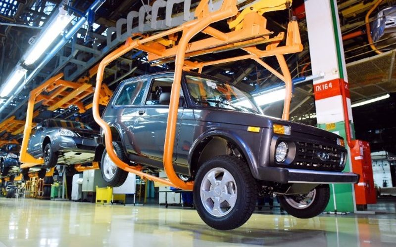 Government has abolished almost all targeted subsidies for the automotive industry