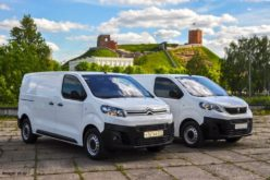 Russian LCV market has decreased by 16% in August 2020