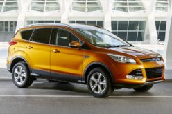 Ford Sollers sales have risen by 36% by the end of the first quarter