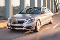 The Russian luxury car sales fell by 5% within the first quarter of 2018