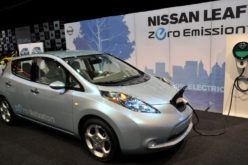 16 new electric cars have been sold in Russia within the first quarter