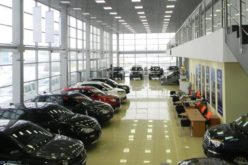 95 car dealers have closed down in Russia within the last three months