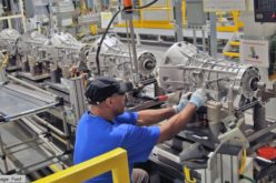 Ford Sollers is considering gearbox production in Russia