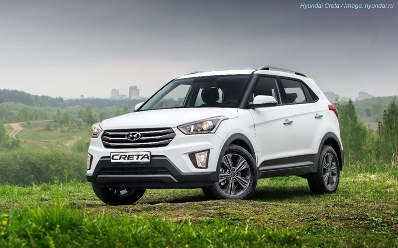 Russian car market has increased by 29% in June 2021
