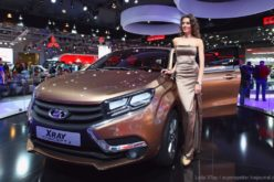 Lada sales up by 25% in April 2018