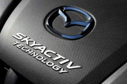 Mazda and Sollers will start engine production for exports in 2018