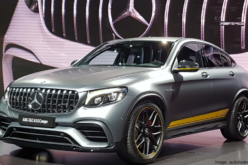 Russian premium car market has grown by 41% within the first half of 2021