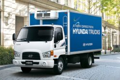AVTOTOR has launched the full-cycle production of Hyundai HD65 trucks