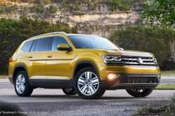 Volkswagen sales in Russia up by 27% in May 2018