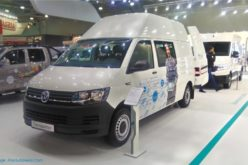 Russia will abolish the anti-dumping duties on LCVs from Germany and Italy