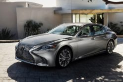 Russian premium car market has declined by 16% in February 2020