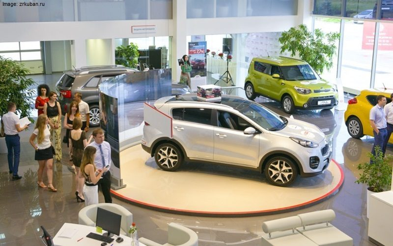 Dealers forecast further shrinkage in car demand in 2020 in Russia